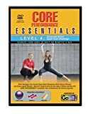 GoFit Core Essentials DVD & Training Card – Level 4