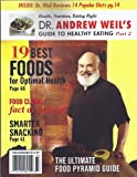 Dr.Andrew Weil`s Guide to Healthy Eating Part 2 (2013)