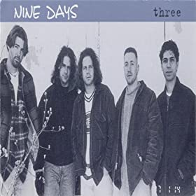 Nine Days - Down With The Ship