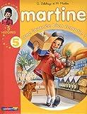 NOUVEAU RECUEIL MARTINE 5 HISTOIRES T.05 : UNE JOURNÉE BIEN REMPLIE