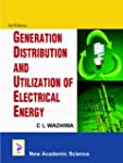 Generation Distribution and Utilizati...