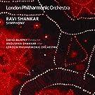 Ravi Shankar: Symphony [LPO: LPO-0060]