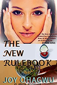 The New Rulebook : Book One by Joy Ohagwu ebook deal