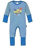 Schiesser Baby - Jungen Zweiteiliger Schlafanzug Baby Anzug mit Vario