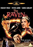 The Raven packshot