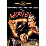 The Raven [DVD]by Vincent Price