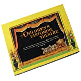 House Of Marbles Childrens Pantomime Theatre
