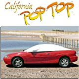 - Pontiac Sunfire DuPont Tyvek PopTop Sun Shade - Interior - Cockpit - Car Cover __SEMA 2006 NEW PRODUCT AWARD WINNER__