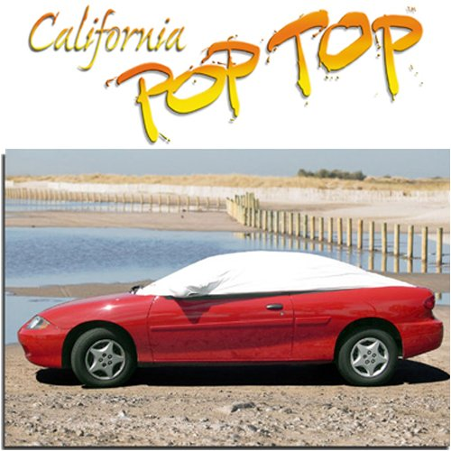 - Chevrolet Cobalt (Sedan)DuPont Tyvek PopTop Sun Shade, Interior, Cockpit, Car Cover __SEMA 2006 NEW PRODUCT AWARD WINNER__