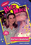 New Year's Revolution (The Secret World of Alex Mack, No. 22) (0671015559) by Gallagher, Diana G.