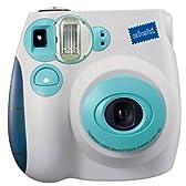 FUJIFILM インスタントカメラ チェキ instax mini 7 ミント INS MINI 7 MT