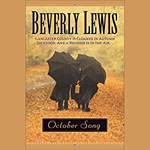 October Song Audiobook