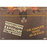 Northern Exposure-Series 1-6 [Reino Unido] [DVD]