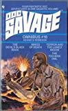 Doc Savage Omnibus No 10