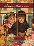 Samantha's Surprise: A Christmas Story (American Girls Collection)