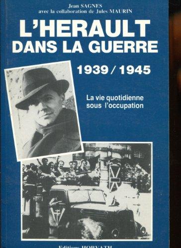 L' Hérault dans la guerre
