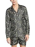 Dolce & Gabbana Camisa de Pijama (Caqui)