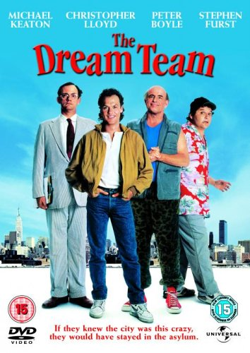 The Dream Team [UK Import]