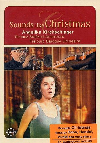 Sounds Like Christmas [DVD] [2004]
