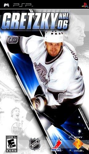 Gretzky NHL' 06 - 1