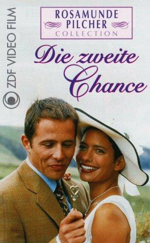 Rosamunde Pilcher: Die zweite Chance [VHS]