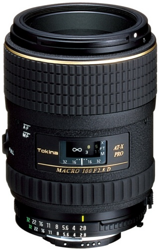tokina-nikon-pro-d-at-x-m100-28-macro-lens-with-11-imaging-scale