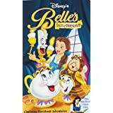 Disney's Belles Tales of Friendship (Beauty & the Beast) [VHS]by Lynsey McLeod