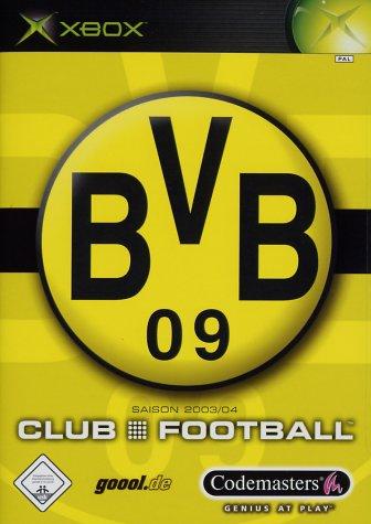 Club Football - Borussia Dortmund, Xbox