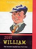 """Just William Box Set: """"Just William"""", """"More William"""", """"William Again"""", """"William the Fourth"""""""