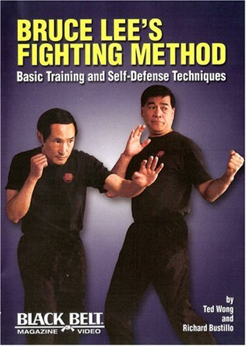 Bruce Lee's Fighting Method: Basic Training & Self Defense Techniques