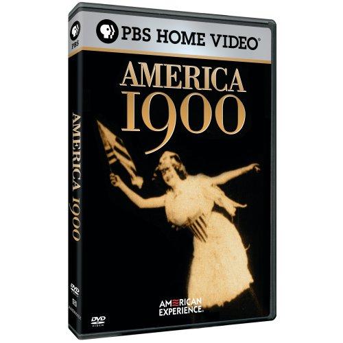 American Experience: America 1900