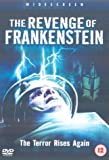 The Revenge of Frankenstein [DVD] [1958]