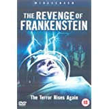 The Revenge of Frankenstein [DVD] [1958]by Peter Cushing