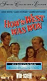 How the West Was Won [VHS] [1962]