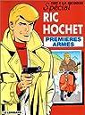 Ric Hochet, tome 58 : Premières armes
