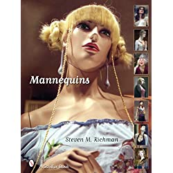 Mannequins (book)