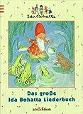 Das grosse Ida-Bohatta-Liederbuch: Nach den Regeln der neuen Rechtschreibung title=