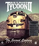 Railroad Tycoon 2: Second Century Expansion Pack (輸入版)