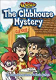 The Clubhouse Mystery (Q-Crew Diaries)