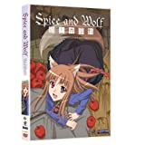 Spice And Wolf: Complete First Seasonby Jun Fukuyama