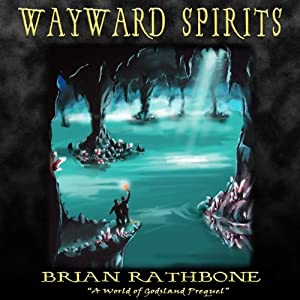 Wayward Spirits Audiobook
