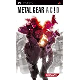 Metal Gear Acid (PSP)by Konami
