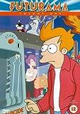 Futurama: Season 1 [DVD]