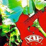 Live: Kix