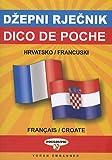 Dico de poche croate-français & français-croate