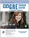 GRE: A Strategic Approach, Premium Edition (GRE Test Preparation) (0738608963) by Tarnopol M.A., Doug