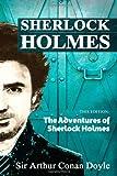 The Adventures of Sherlock Holmes Sir Arthur Conan Doyle
