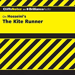 The Kite Runner: CliffsNotes Audiobook