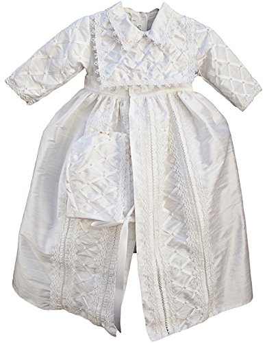 Boy Christening and Baptism Outfit Ropon Bautizo Burbvus B001