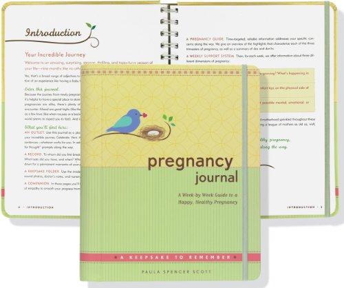 Pregnancy Journal